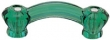 Emtek<br />86026 EMTEK - ASTORIA DRAWER PULL 3&quot; - EMERALD
